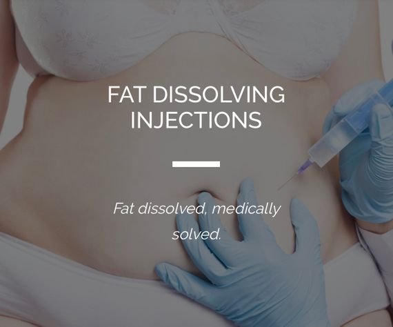 dissolving injections